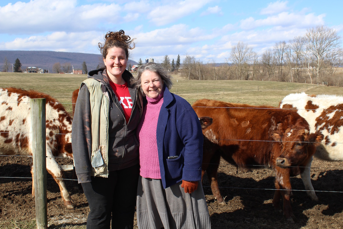 Former Delco Psychologist Takes Up Dairy Farming Through PA Apprenticeship