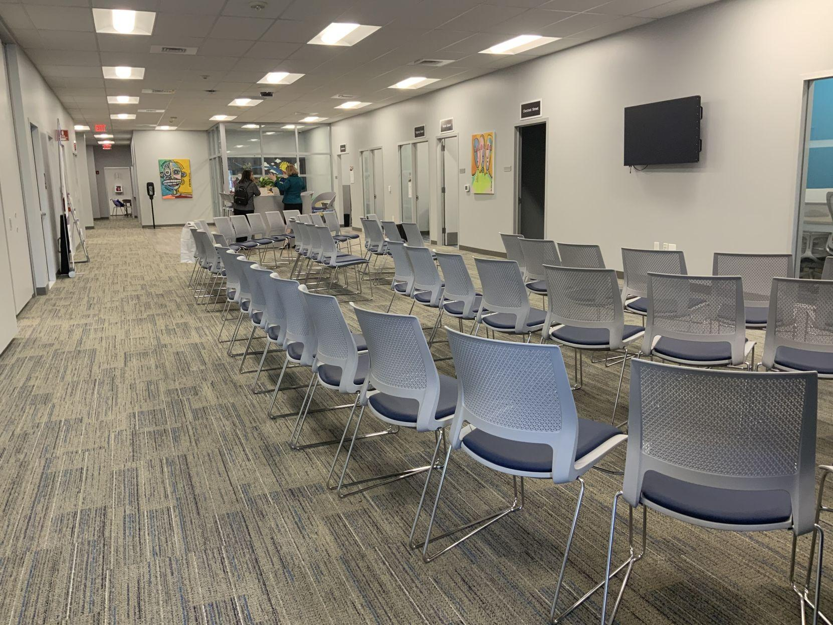 Health and Wellness Center Opens in Chester to Serve the Community