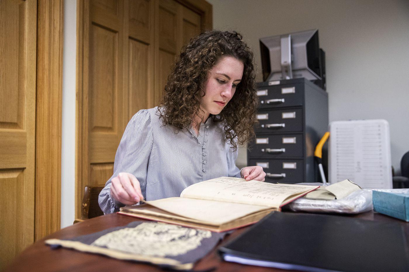 An Indentured Servant's Gift Helped Villanova University Stay Open