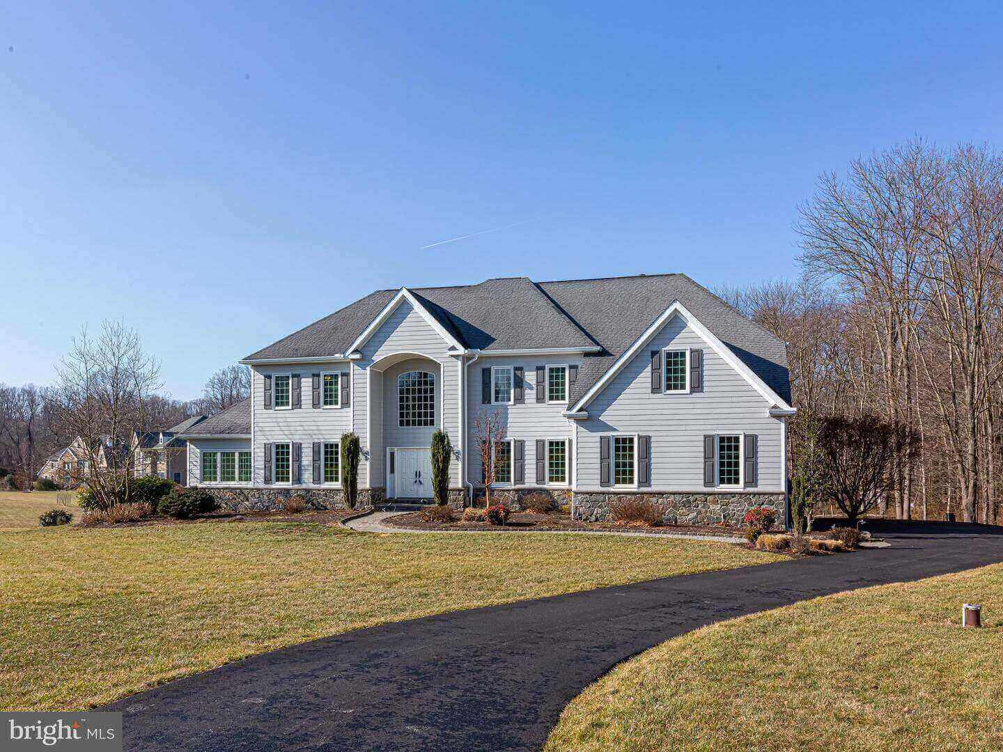 Malvern Bank House of the Week: Chadds Ford Traditional Has Natural Serenity, Comforts of Home