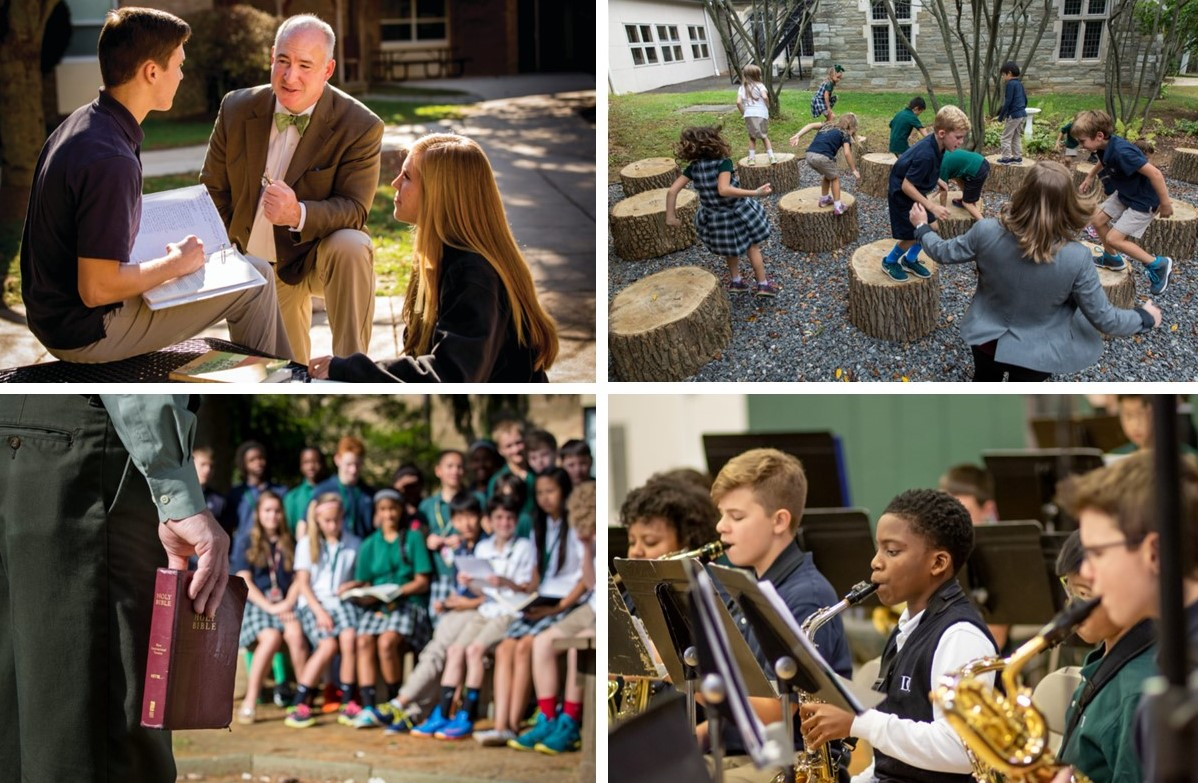 Through Spiritual Vitality and Academic Rigor, Delco Christian Equips Students to Impact the World