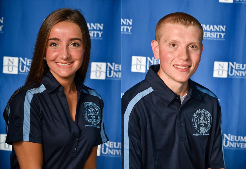 Neumann University Students Awarded $1,000 Communication Scholarships
