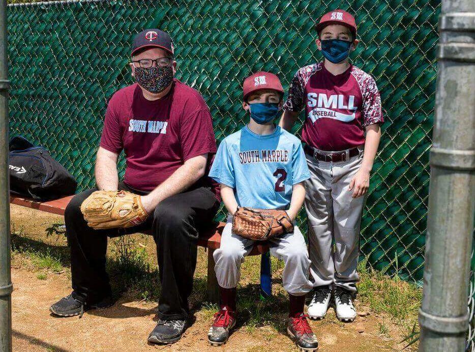 Marple Coach Laments Loss of Little League This Summer