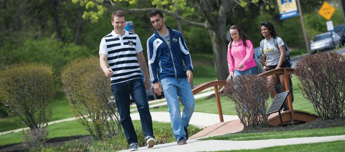 Neumann University Named to Phi Theta Kappa Honor Roll for Transfer Student Support