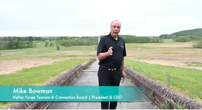 New Video Announces Delaware County and Philadelphia Region Are Ready for Hospitality, Events, Tourism