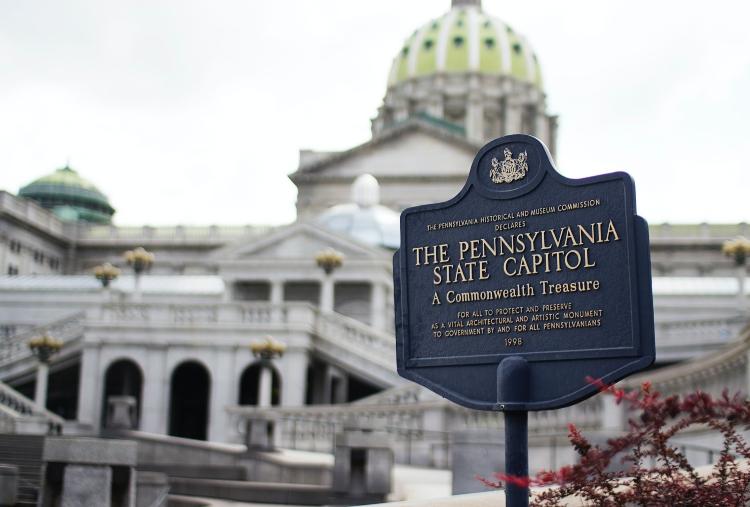 Pennsylvania Allocates $225 Million in Grants for Small Businesses Support