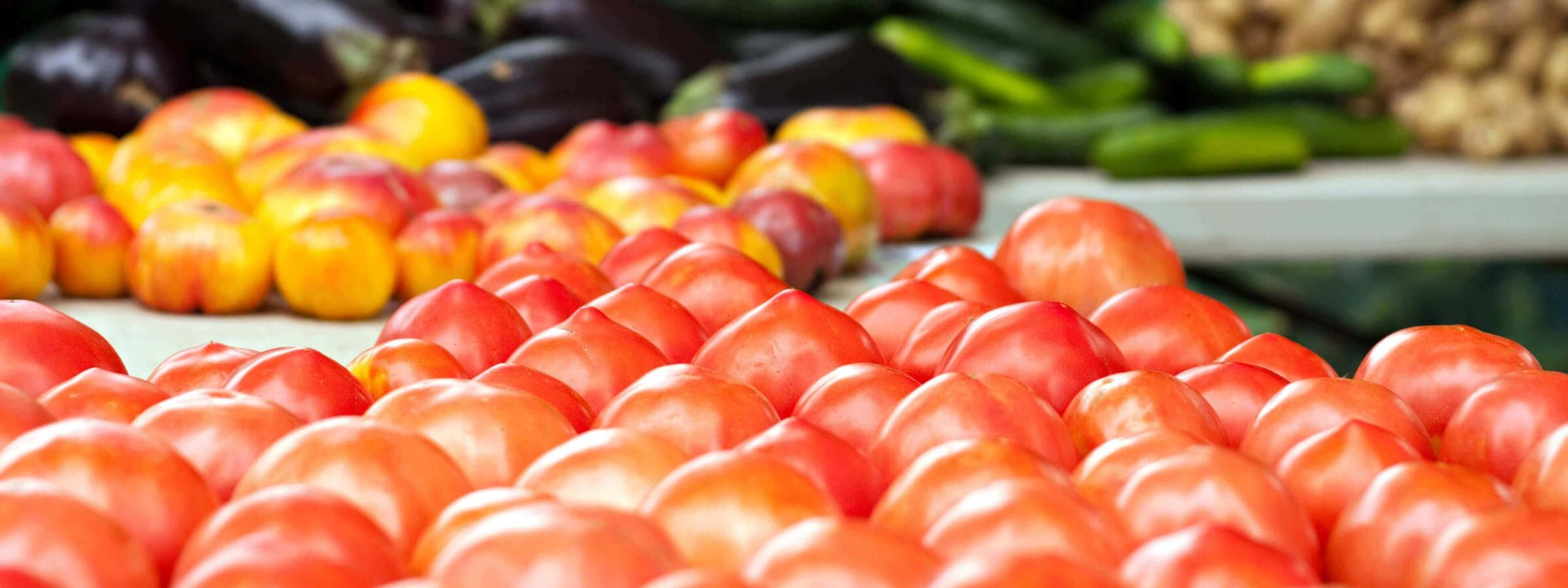 Excess Summer Garden Harvest Can Now Be Donated to Local Food Pantries