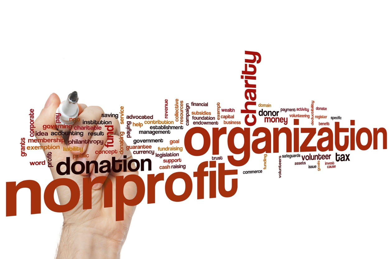 SCORE Webinar July 9 Offers Insights Into Starting and Running a Nonprofit