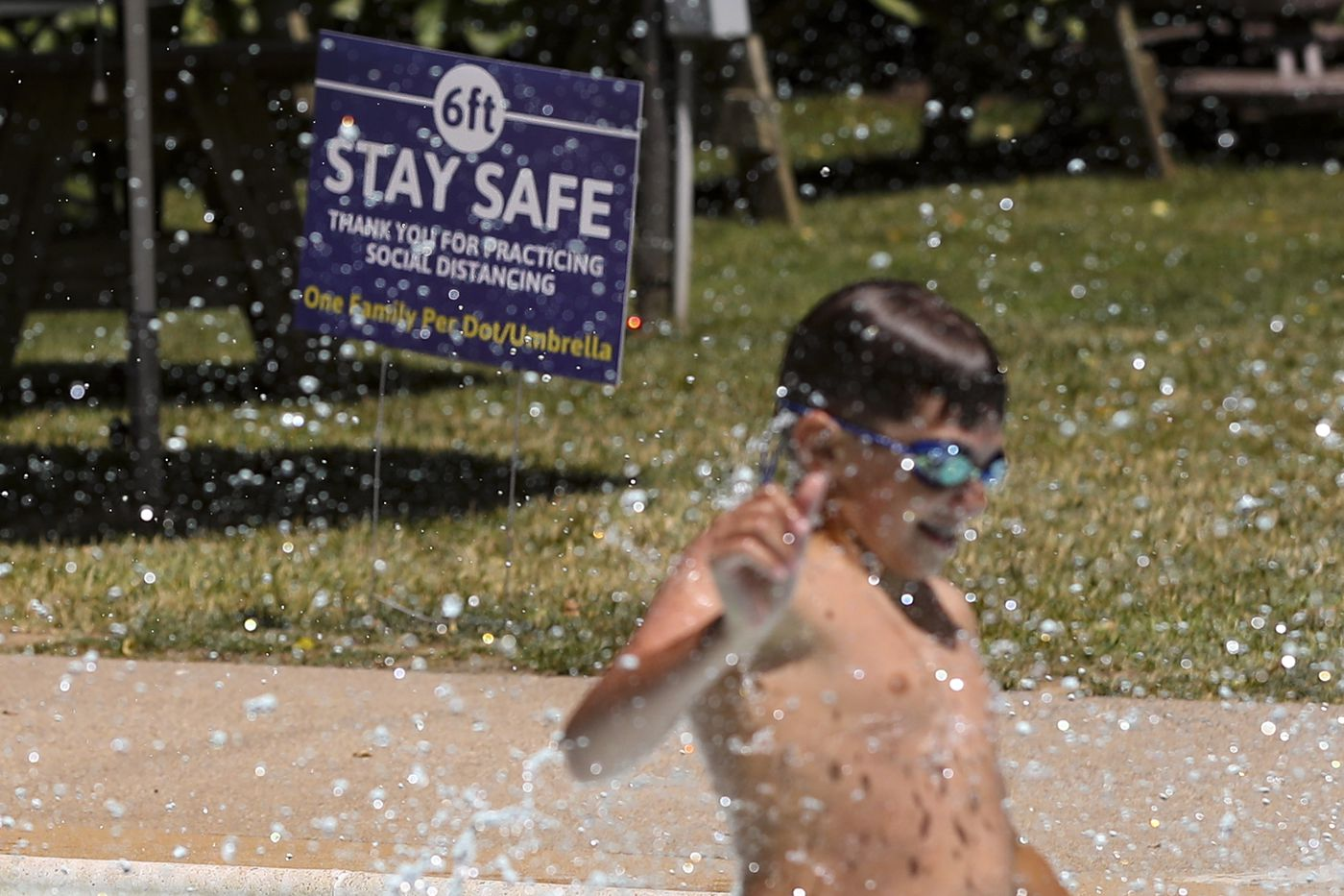 Delaware County's Swim Clubs Are Open If You'd Like to Reclaim Some of Your Summer