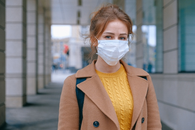 Evidence Is Clear That Masks Reduce Spread of Coronavirus, But Not All Masks Do a Good Job