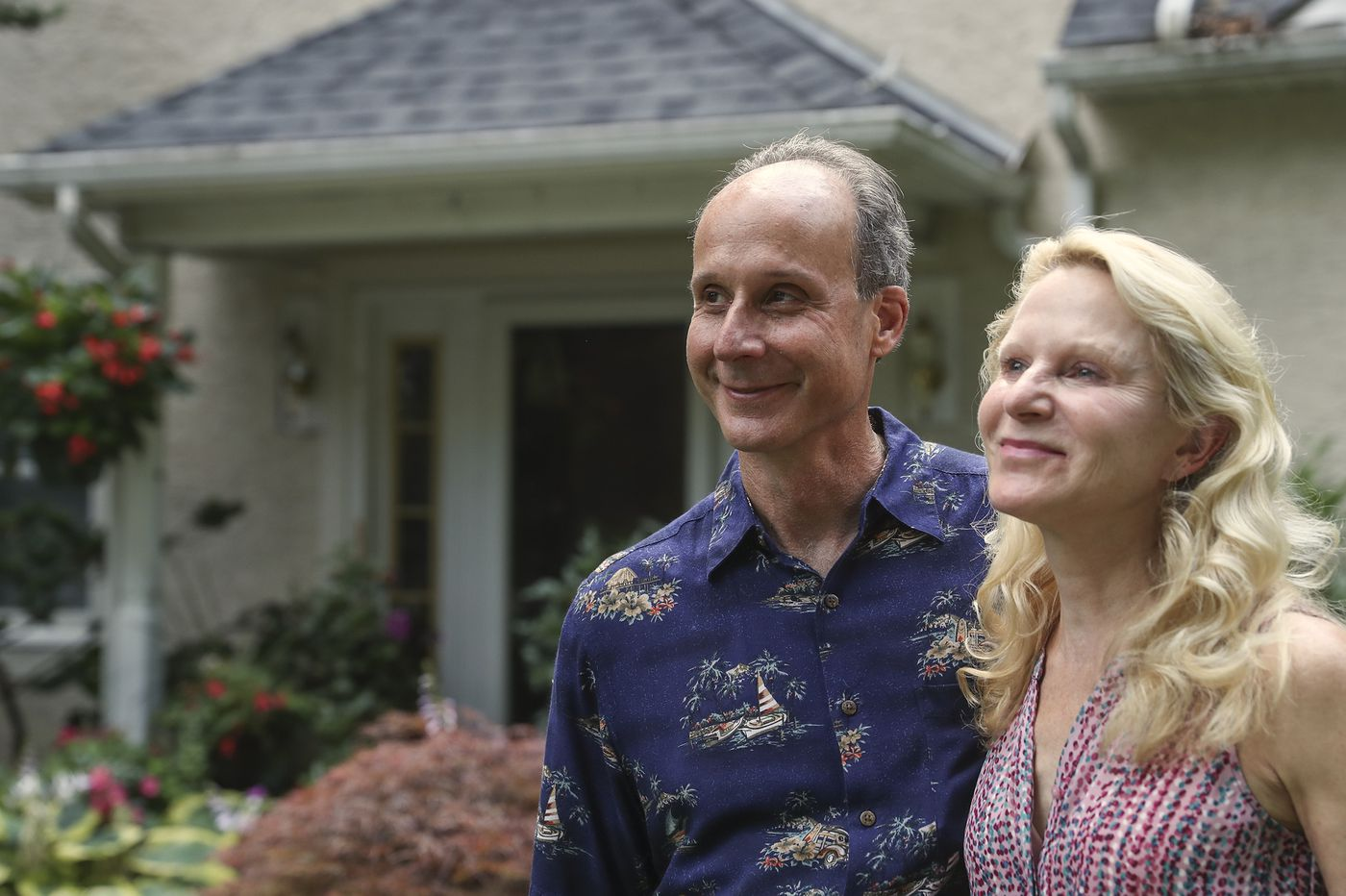 Havertown Couple Worked for Years to Create Their Perfect Home