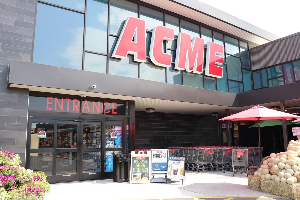 Owner of Malvern-Based Acme Raises $800 Million in IPO, Falls Well Short of Target