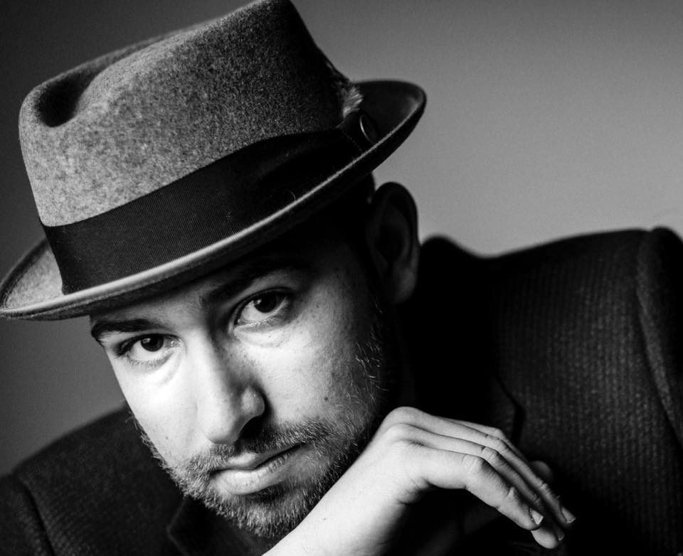 Newtown Square's Jared Feinman Donates Ballad Proceeds to Help COVID-19-Impacted Musicians