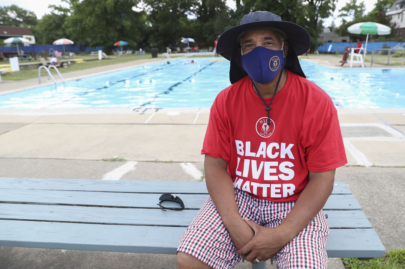 Nile Swim Club in Yeadon Keeps Going, Even in a Pandemic