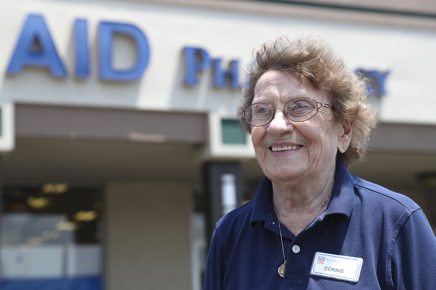 Aldan Woman Un-retiring  Was Best Thing That Could Have Happened to Her Rite Aid Customers