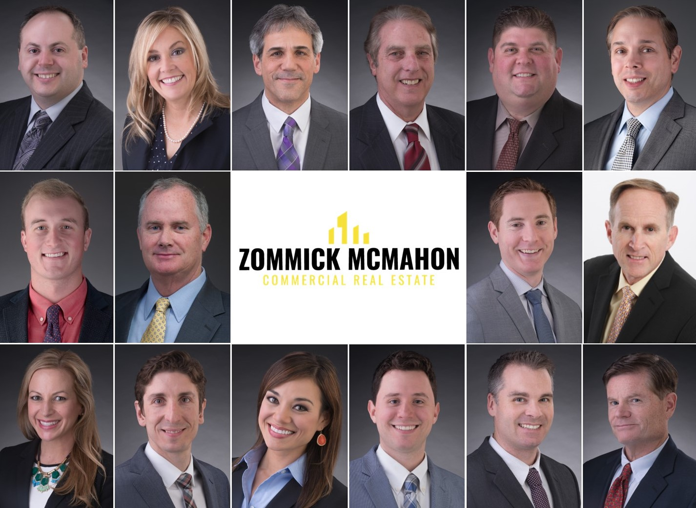 Zommick McMahon Simplifies the Complexities of Commercial Real Estate for Its Clients