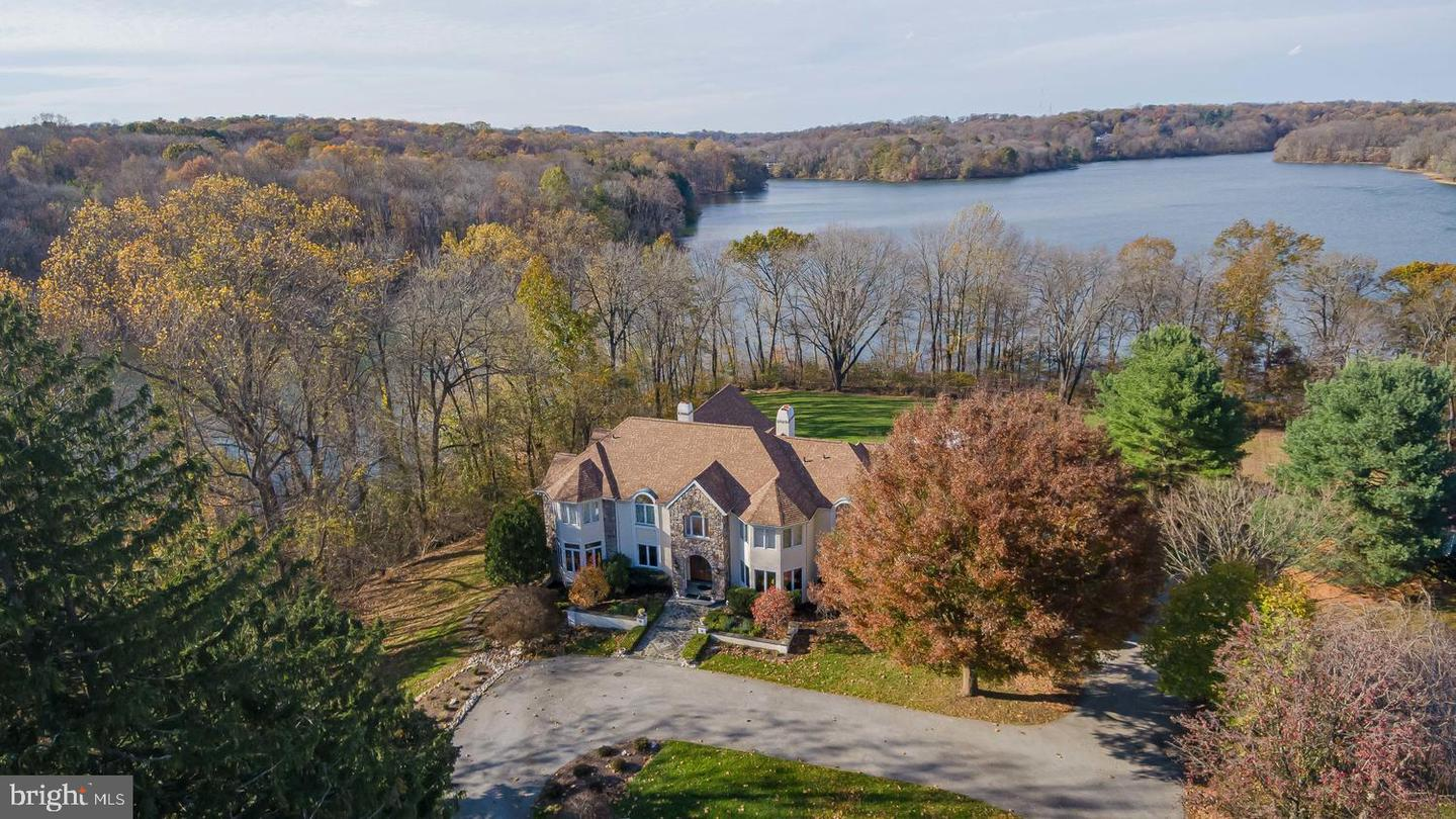 Malvern Bank House of the Week: 6 Bedroom Colonial Has Exquisite Scenery Inside and Out