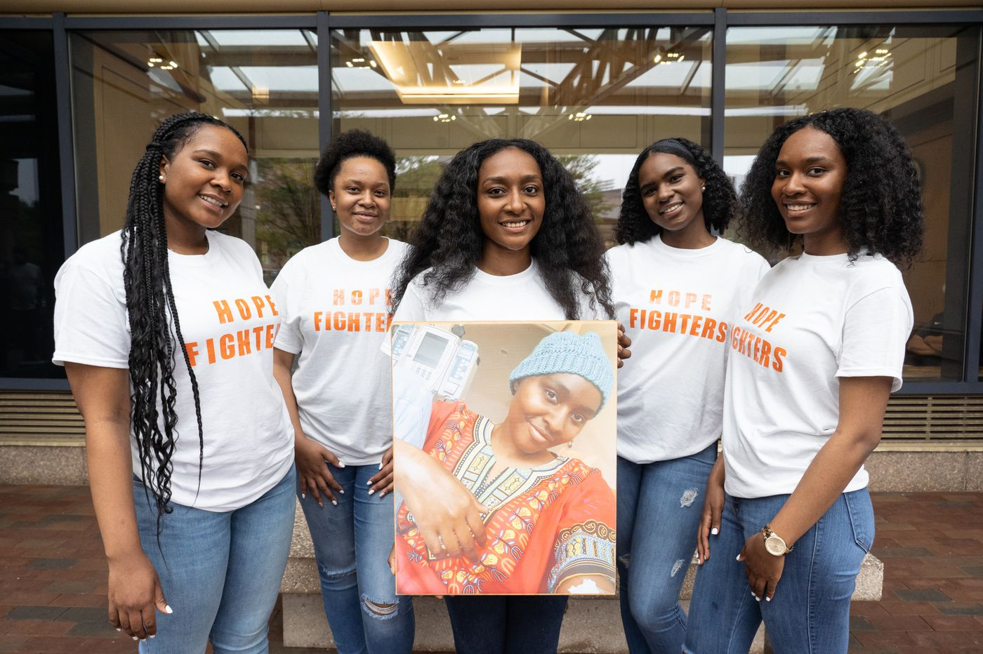 Her Sisters Made a Video With 200 Friends and Family to Help Her Through Leukemia Treatments