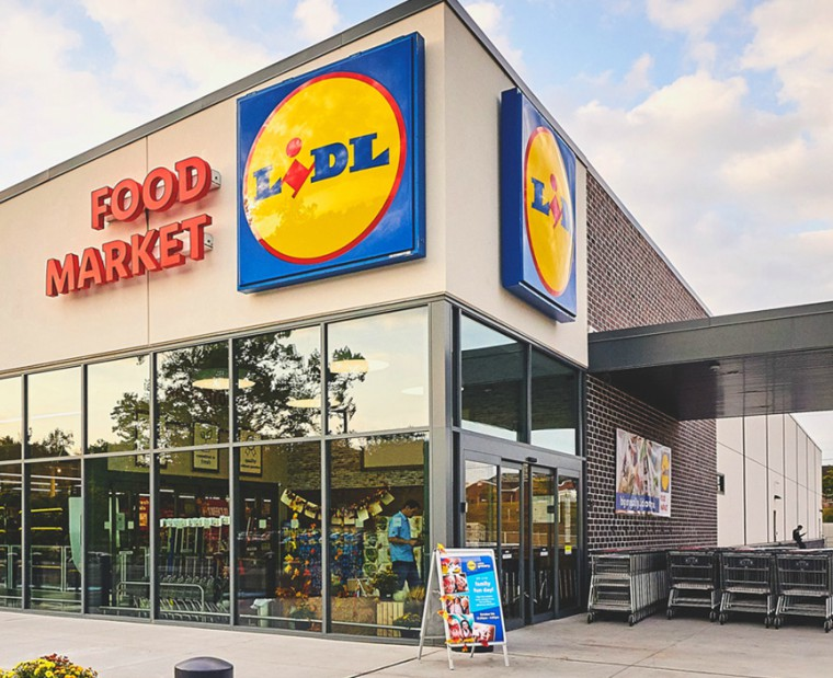 A Lidl Grocery Store Is coming to Clifton Heights
