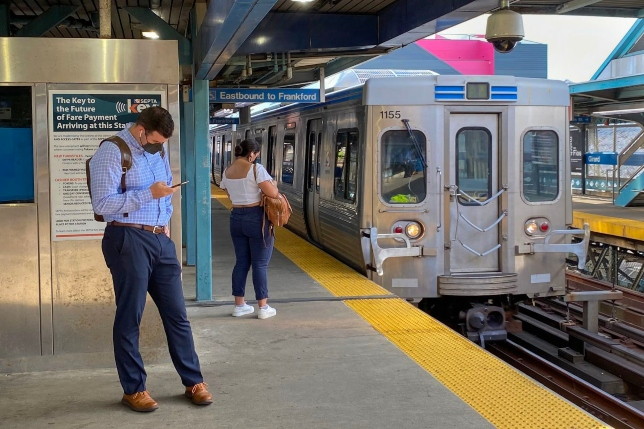 Assessing Risks, Taking Precautions are Key to Safe SEPTA and Rideshare Journey
