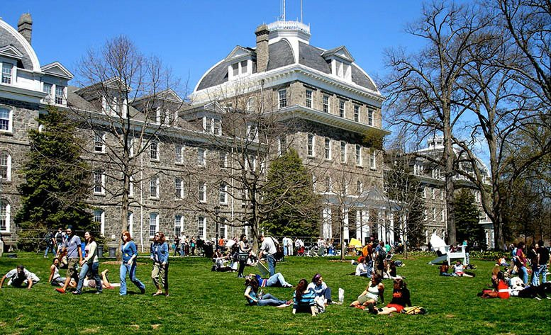 Swarthmore Among Nation's Top Ten Colleges for Renewable Energy; Solar Panels Coming to Campus