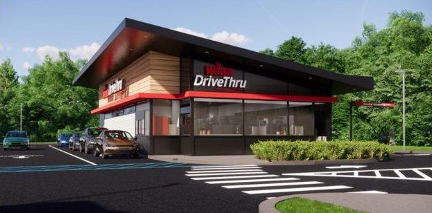 A Drive-Thru Only Wawa Is Coming to Bucks County