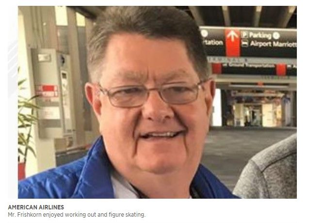 Springfield Flight Attendant Who Lost His Life to COVID-19 Put the Focus on Others