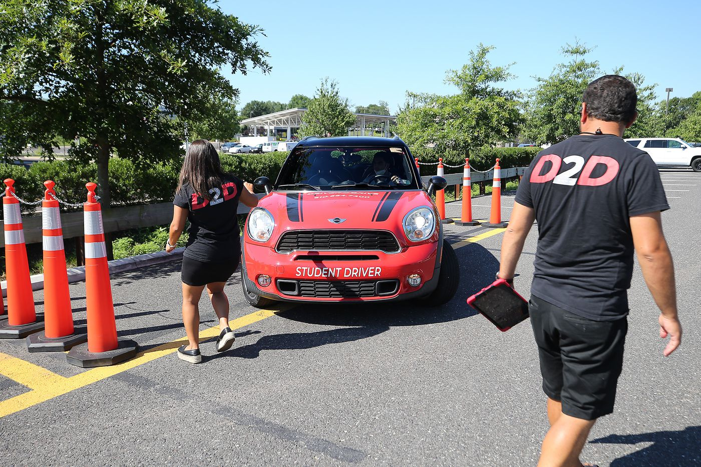 PennDOT to Resume Modified Driving Tests Tomorrow, Road Safety a Concern
