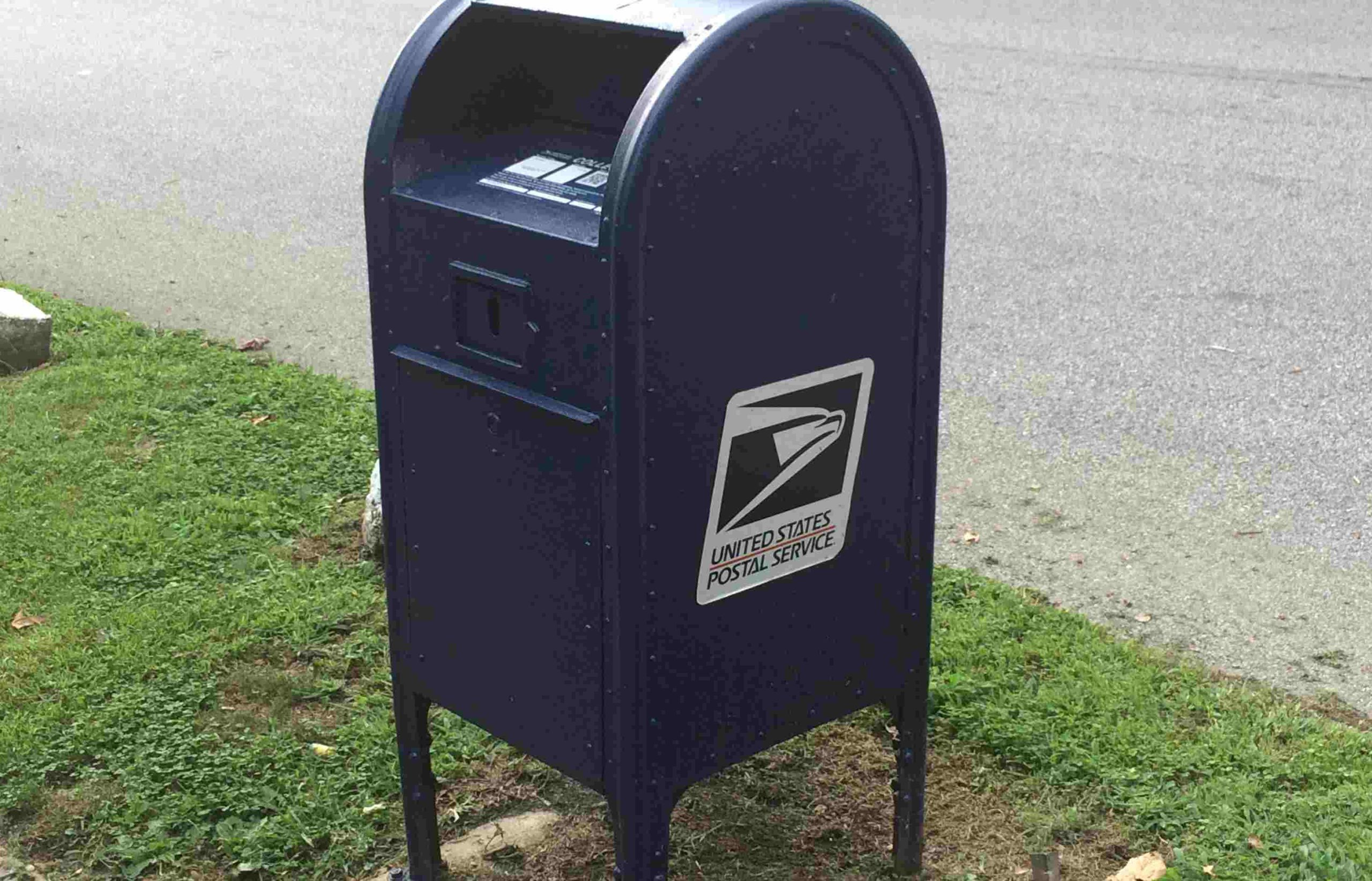 New York Times: Mail Delivery Concerns Rising in Philadelphia Region