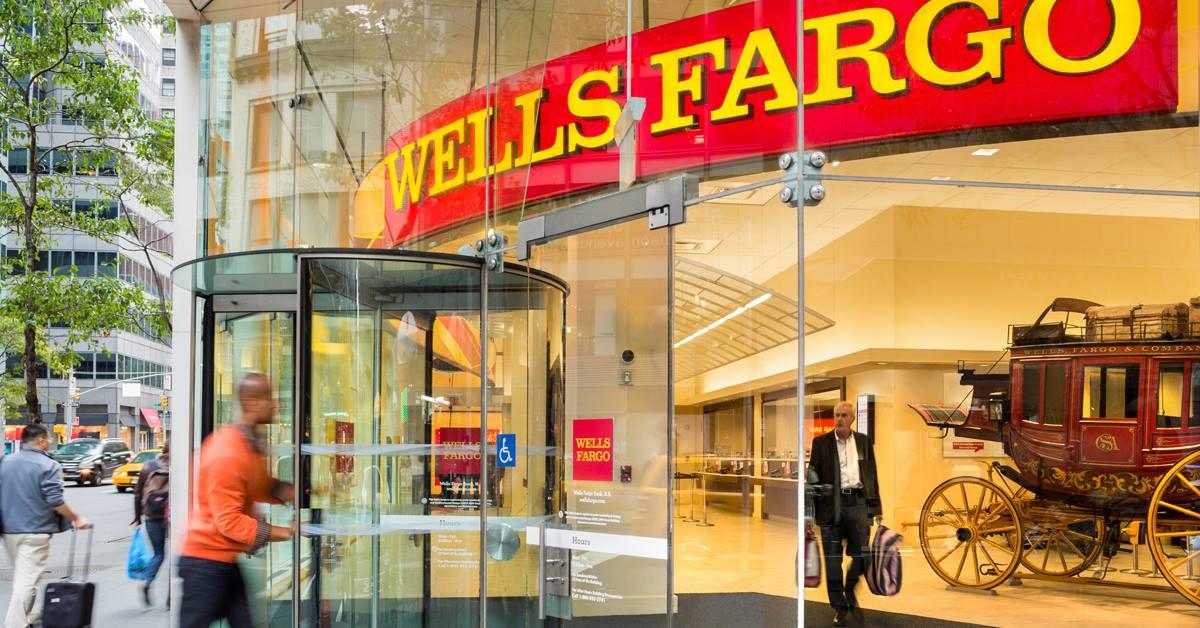 Wells Fargo Closing Broomall Branch as Part of Belt-Tightening Effort