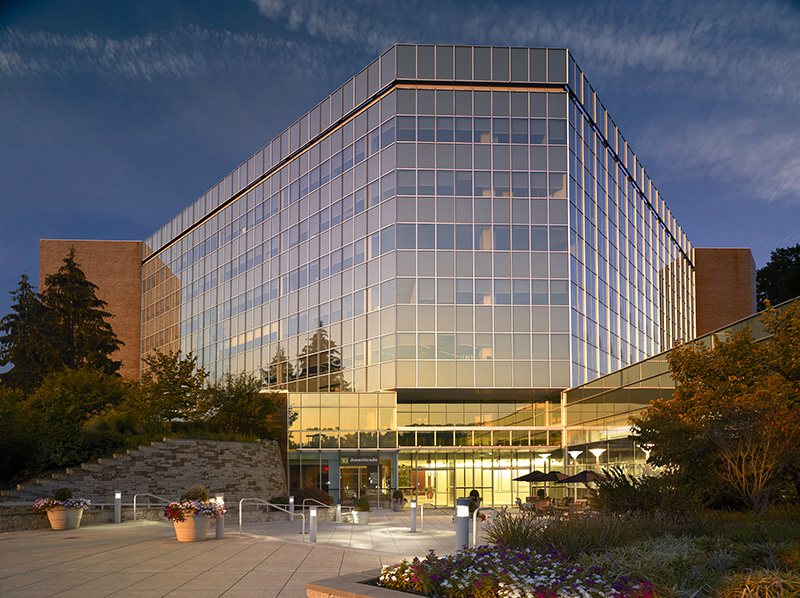 Radnor Office Building at 555 Lancaster Loses 2 Tenants to Pandemic Remote Work