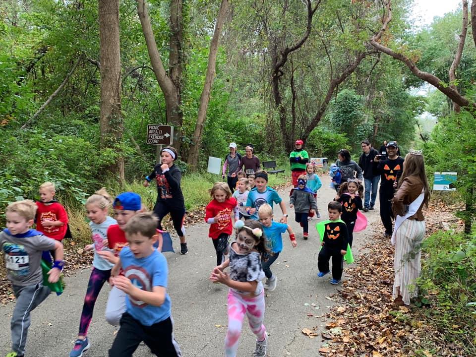 8th Annual Child Guidance Superhero Run Goes Virtual This Year
