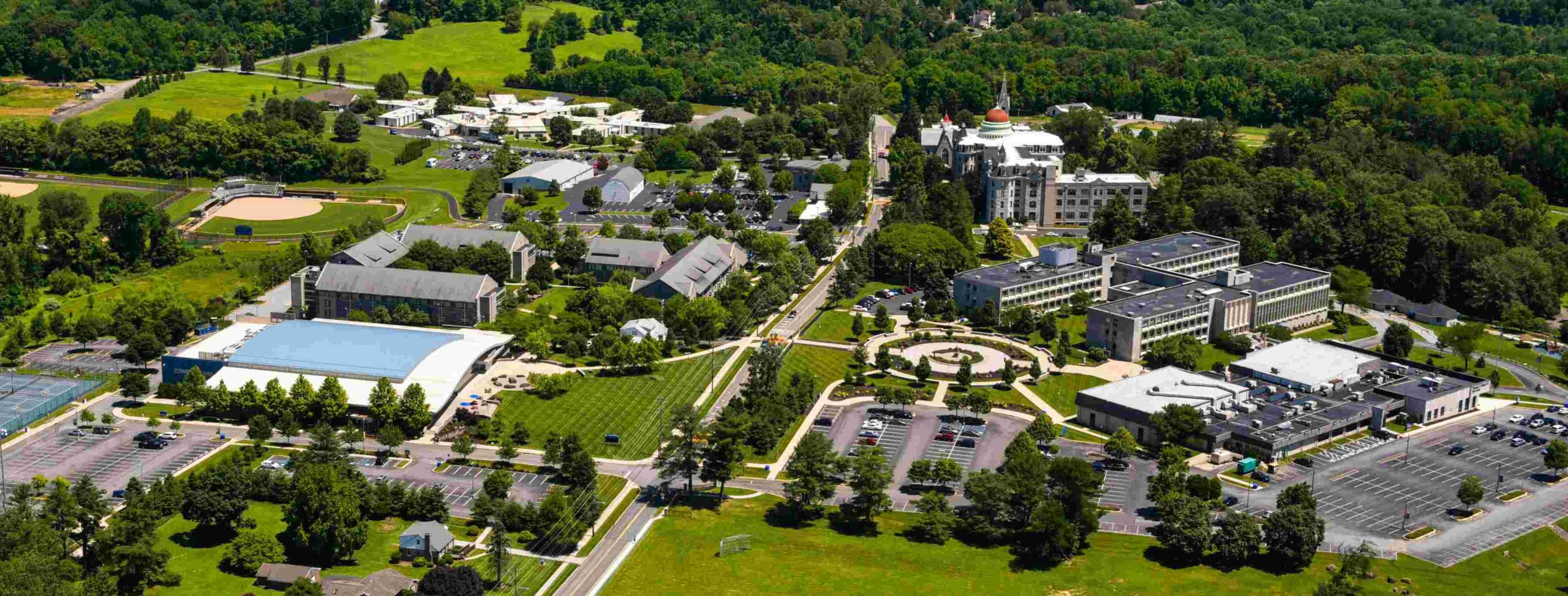 U.S. News Ranks Neumann University among Best in the North for Academic Quality and Social Mobility