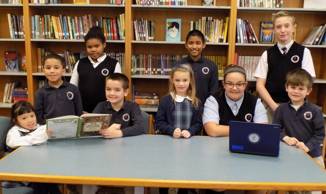Three Delaware County Schools Named National Blue Ribbon Schools of Excellence