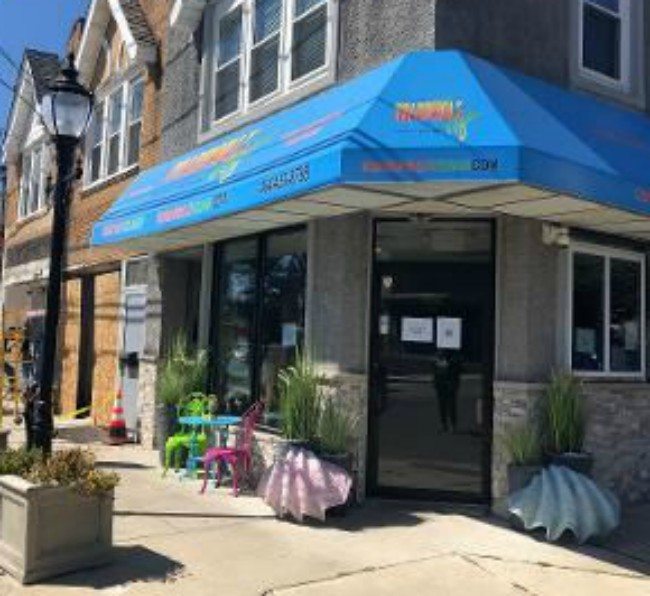 Boardwalk Foods Come to Havertown, But It's All Vegan