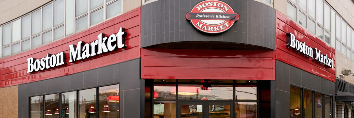 Boston Market Aggressively Expands With 5 New Stores, Including 1 in Aston