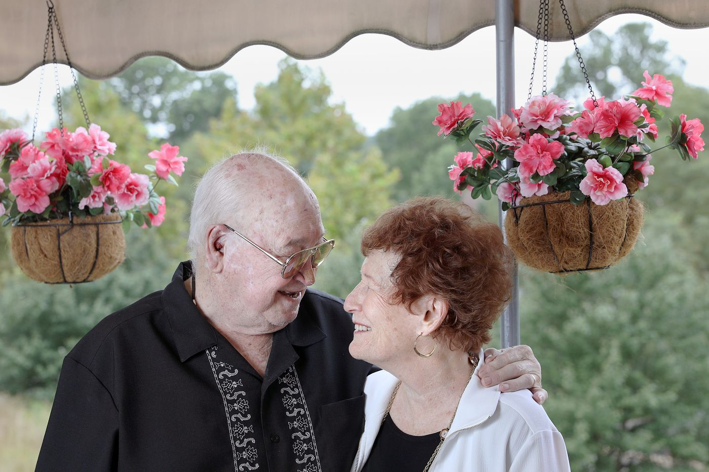 2 St. Pius Parishioners in Broomall Found Love Again, and Each Other
