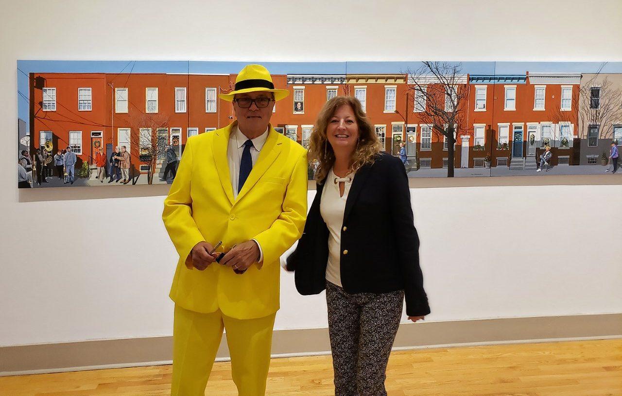 Delaware County Artist and Designer Explores Artistic Influences in Memoir