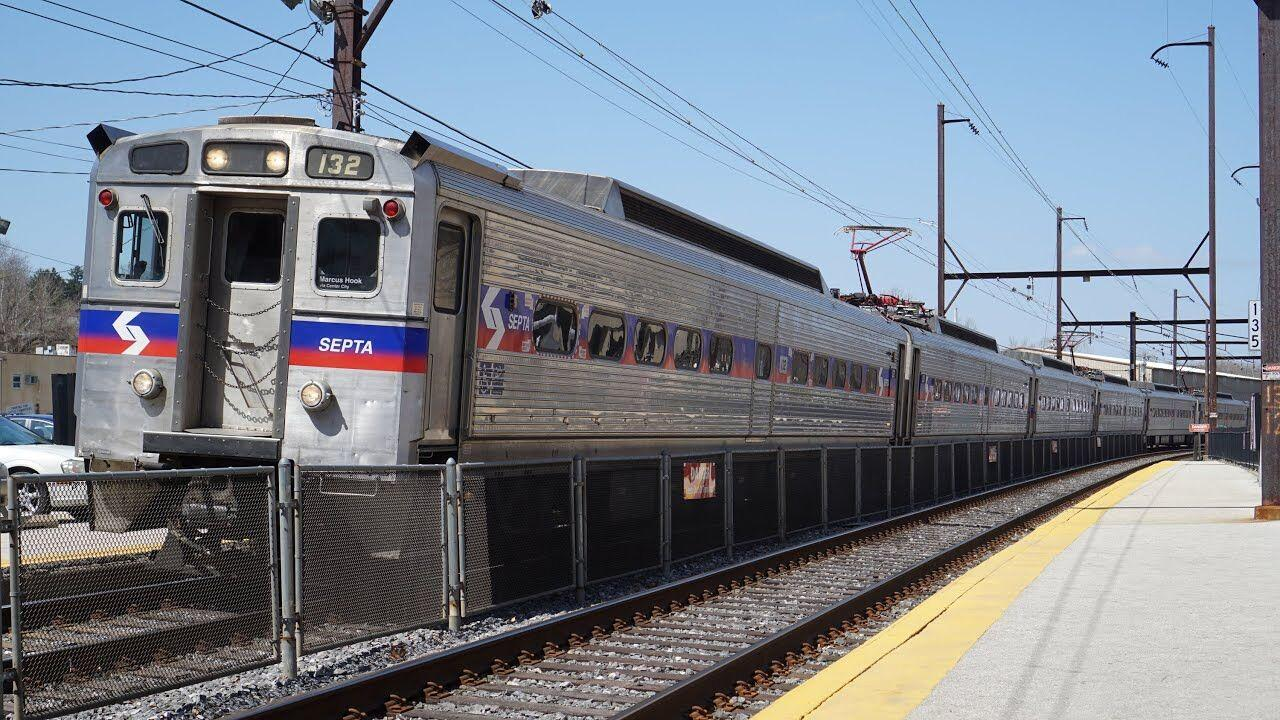 With Overall Revenue Down From the Pandemic, SEPTA Projects Falter