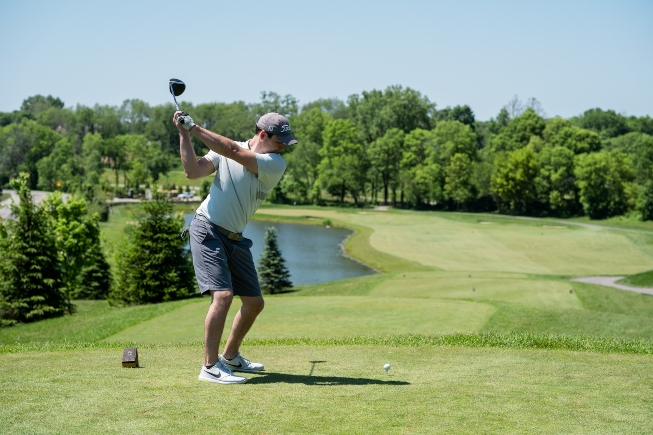 DELCO Golf: The PGA Wants Golfers to Feel Good, More Relaxed When Teeing it Forward