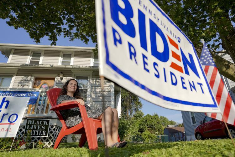 Washington Post: Trump Support Among White Women Voters Has Weakened