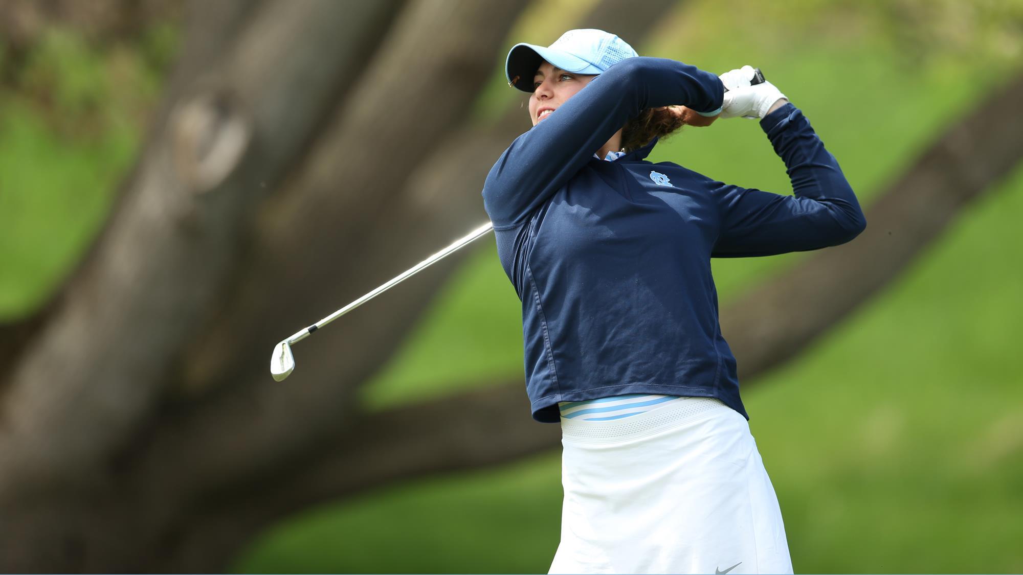 Former Radnor High Golfer Competes in ShopRite LPGA Classic