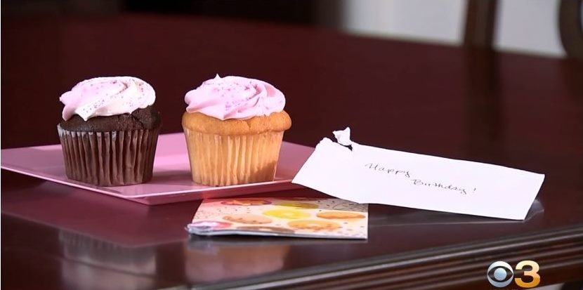 2 Families Keep Infant Daughter's Memory Alive Through Kind Gestures, Mementos and Cupcakes