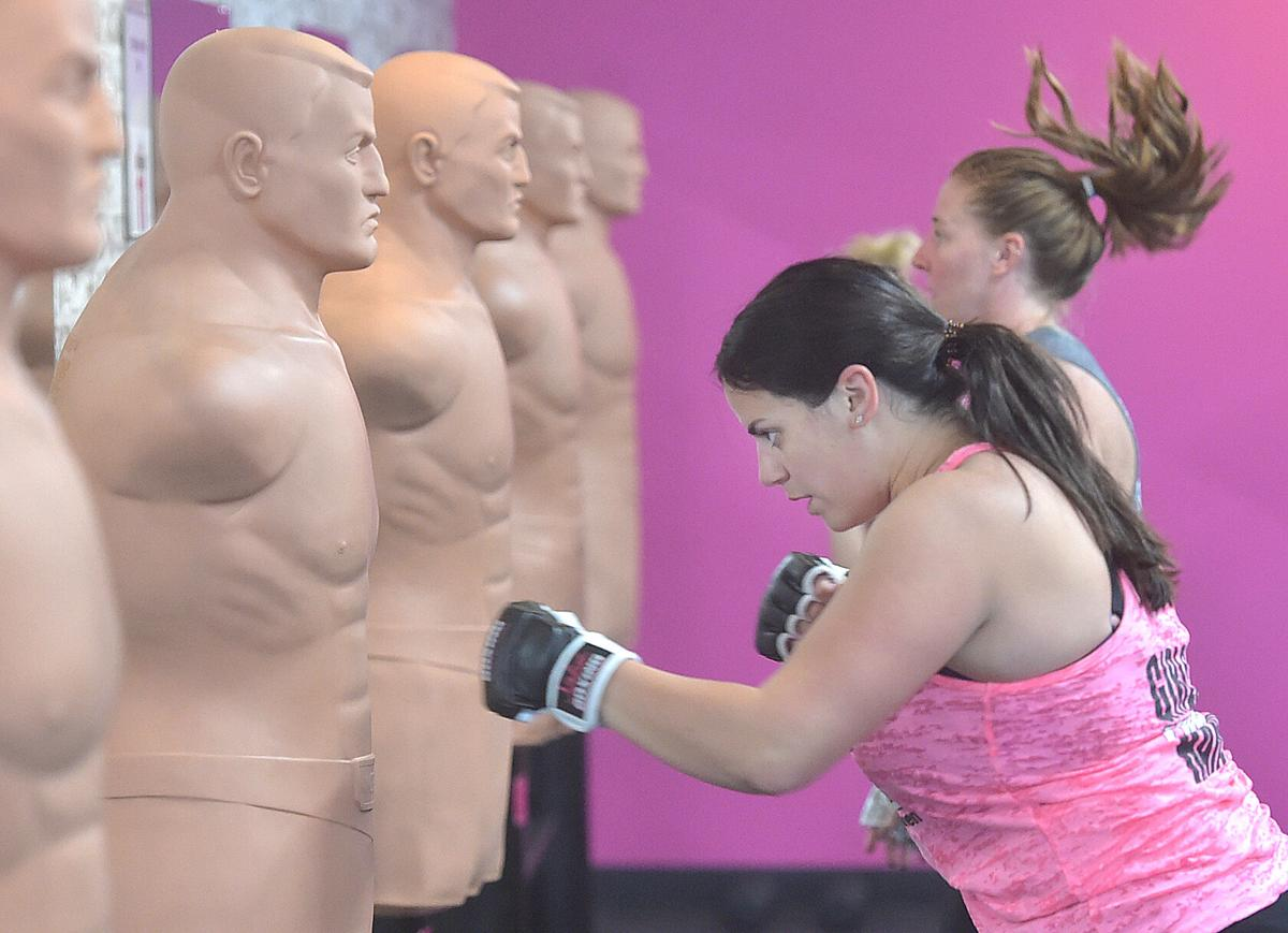 Jabz Boxing, Founded by Prendergast Graduate, Comes Home to Delaware County