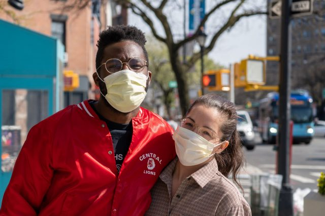 Philly Voice: Refusing to Wear a Mask in Public During the Pandemic Could Become a Crime in PA
