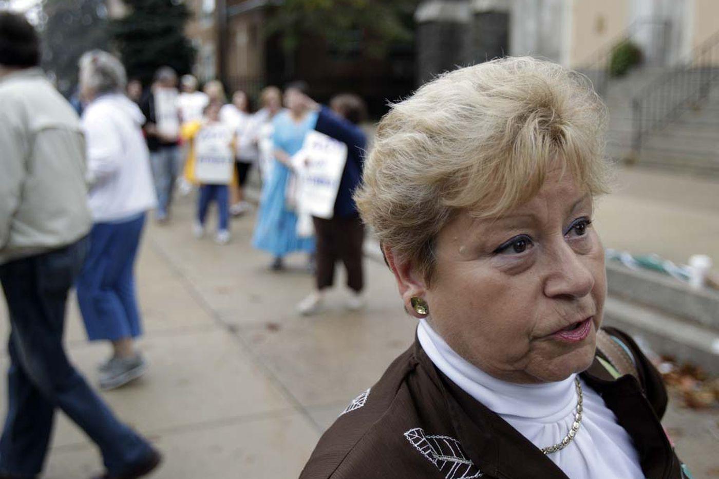 Philadelphia-Area Catholic High School Teachers OK New 2-Year Contract