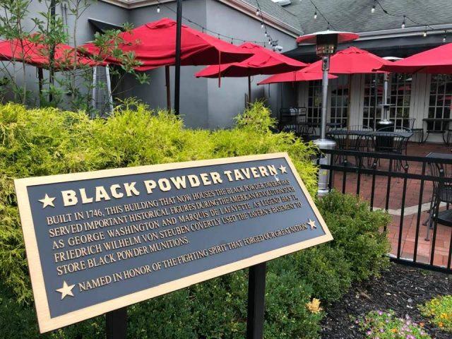 Seasonal Brunch Flavors on Tap at Black Powder Tavern