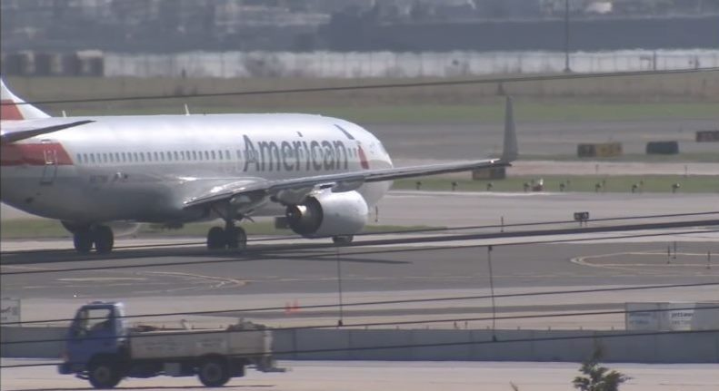 American Airlines Announces Hundreds Furloughed Out of Philadelphia