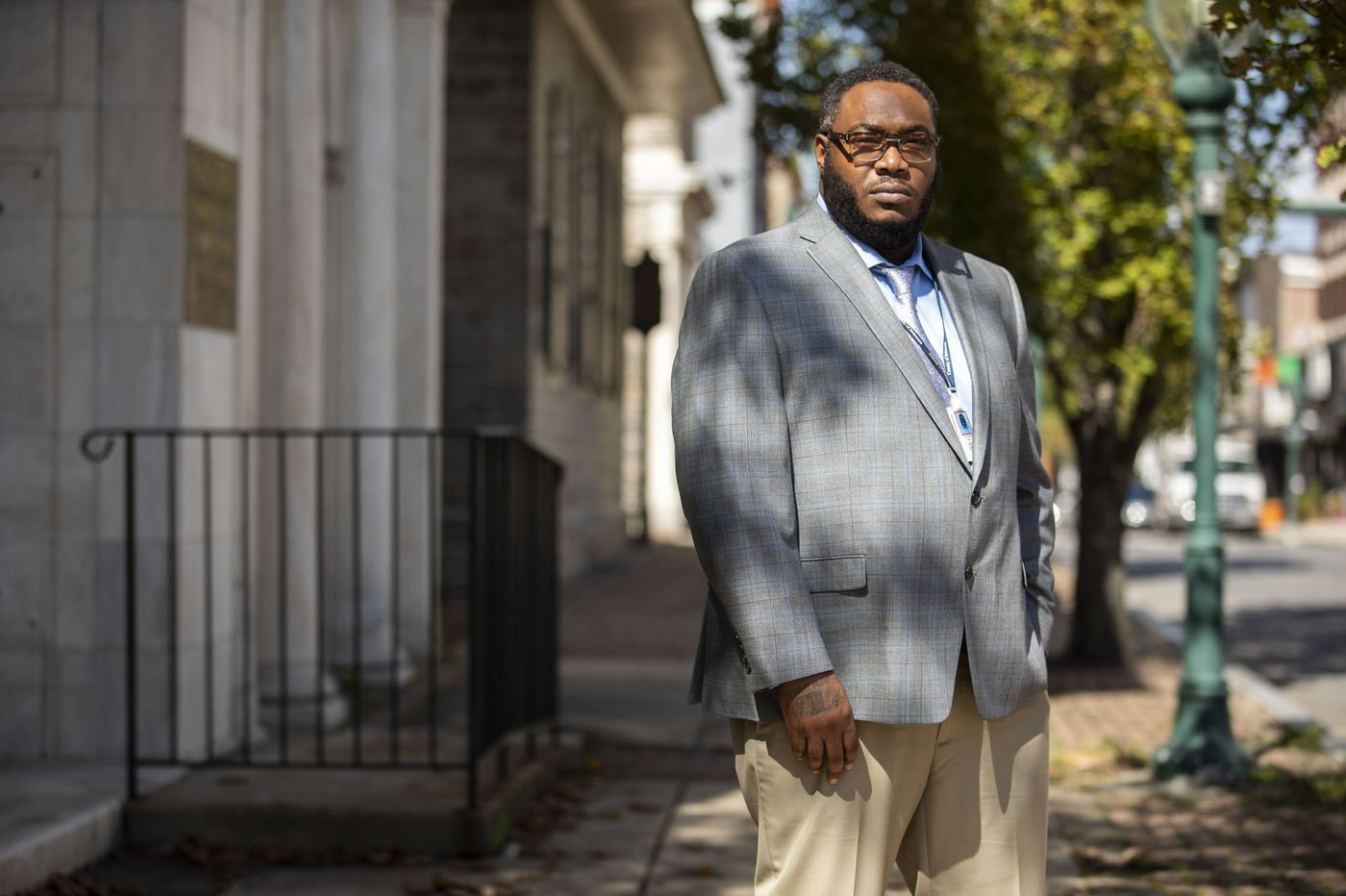 Chester's New Gun Violence Prevention Program Offers Penalties and Incentives to At-Risk Youth