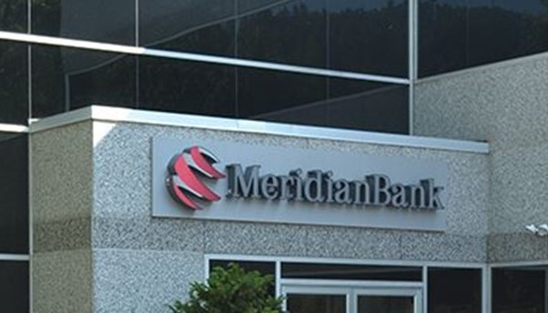 Meridian Bank's 'High-Performance Culture' Helps It Earn 'Sm-All Star' Status